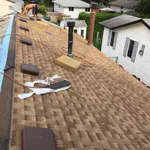 ROOF REPAIR * ROOF REPLACEMENT * NEW ROOFS London Ontario image 8