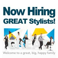 Product Coordinator / Hairstylist