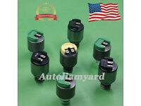 0501 210 725 ZF 5HP19//FL//FLA//5HP19HL//HLA Druckregler//Solenoid für Automatikgetr