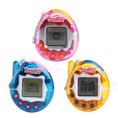 90S Nostalgic 49 Pets in 1 Virtual Cyber Pet Toy Funny Tamagotchi Retro Game