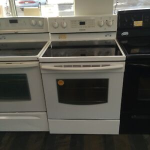 RECONDITIONED STOVE CLEAROUT - 9267 50St - RANGES FROM $280