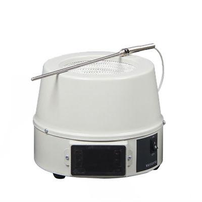 220V 2L Digital Display Electric Heating Magnetic Stirrer Mantle Thermostatic