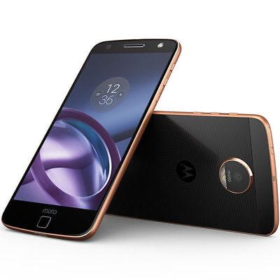Motorola MOTO Z Dual XT1650-05 4GB 64GB Smartphone Fingerprint NFC Unlocked