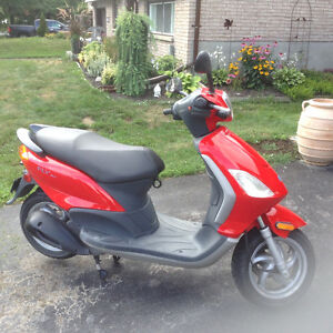 Piaggio Fly 150 Scooter for sale