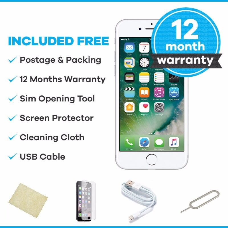 iPhone 7 plusin Calne, WiltshireGumtree - Apple iPhone 7 Plus 16GB 128GB 256GB Unlocked SIM Free Smartphone Jet Black / Black / Gold / Rose Gold / Silver Unlocked Sim Free or on a network of your choice Our Conditions Explained Refurbished Pristine This is an exceptional product showing no...