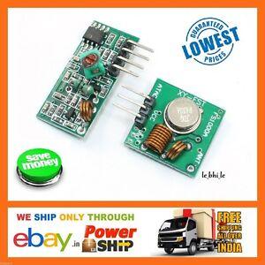 Raspberry pi 433mhz receiver – Gasafsluiter elektrisch