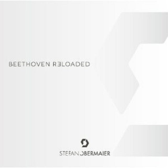 STEFAN OBERMAIER - BEETHOVEN RE:LOADED  CD NEU OBERMAIER,STEFAN