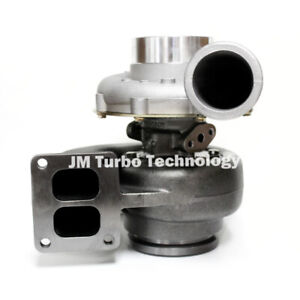 Cummins L-10 LTA10 Engine H2C Turbocharger