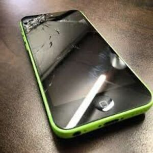 Cell City - We fix iPhone 5, 5s, 6, 6s, 6+, 7, 7+ LCD ! ! !