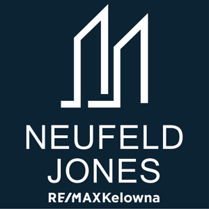 NEUFELD JONES & ASSOCIATES - RE/MAX KELOWNA
