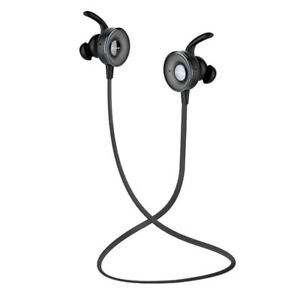 Bluetooth Stereo Earphones Sport Headset in-Ear Noise Cancelling