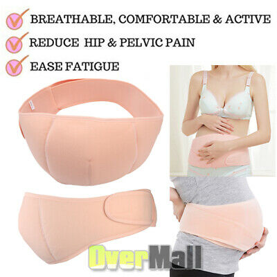 Best Rated Maternity Belt Breathable Abdominal Pregnancy Binder Belly Band
