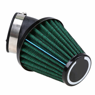 48mm Intake Air Filter Fit For Quad Scooters Moped ATV GO KART GY6 125 150CC