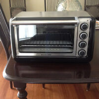 Kitchen Aid - CounterTop Oven