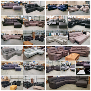 New Warehouse direct clearance Lounges