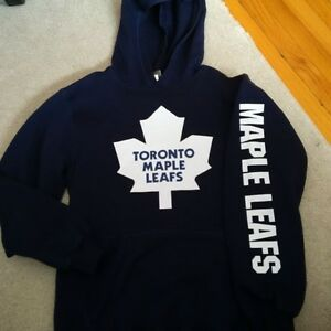 5 Boys HOODIES/SWEATSHIRTS - MAPLE LEAFS, ADIDAS, GAP, H&M