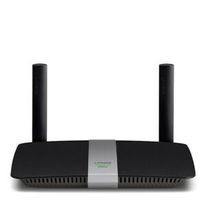 Linksys AC1200 Dual Band Smart Wireless Router w/ Gigabit & USB