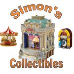 Simon's - Collectibles