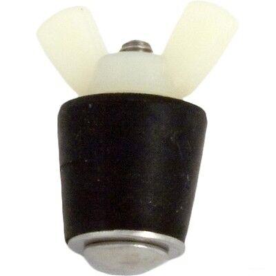 - Winter Rubber Expansion Plug Swimming Pool Spa Return Skimmer 1 1/2
