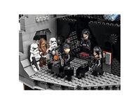 Lepin 05063 (Lego replica) Star Wars Death Star