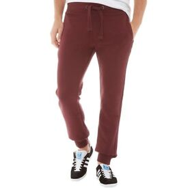 French Connection Mens Skinny Basic Joggers