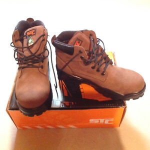 STC safety boot