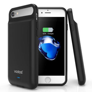 Brand New iPhone 8/7/6S/6 Battery Case, 3000mAh Rechargeable