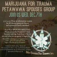 New PTSD Spouse Support Group