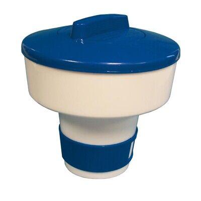 Dosificador de cloro flotante Gre 90140