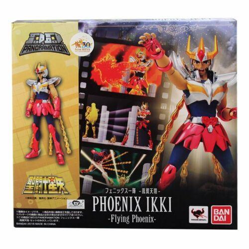 BANDAI D.D.PANORAMATION Saint Seiya Phoenix Ikki (Flying Phoenix) JAPAN IMPORT