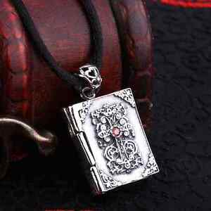 New 925 sterling silver ruby pendant