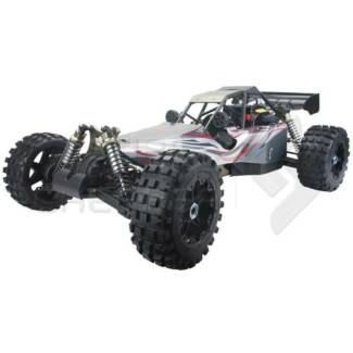 HSP 1/5 Bajer 4WD Petrol RTR RC Buggy 30cc Engine Metal Gear