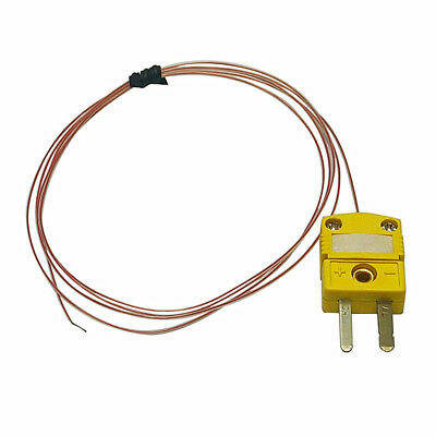 Omega K-type Thermocouple Sensor Wire For Bga Reworking Soldering Station