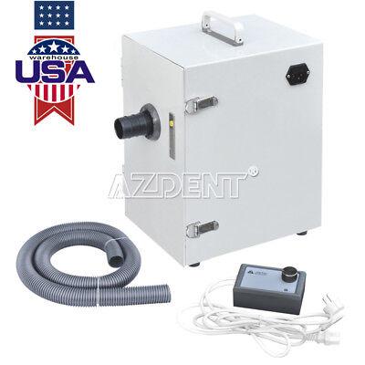 Dental Lab Digital Single-row Dust Collector Vacuum Cleaner Jt-26