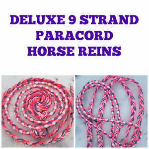 Handmade Paracord Horse Tack Peterborough Peterborough Area image 2