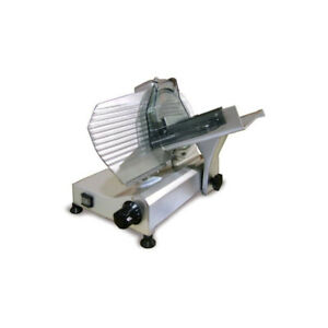 "Nella - High Quality 9"" Meat Slicer - Brand New"