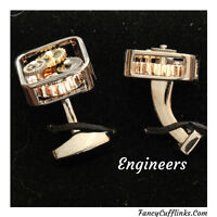Men's Cufflink Inventory and E-Commerce Website For Sale