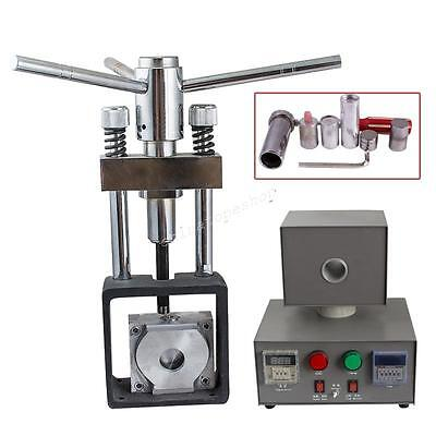 Professional Dental Denture Machine Injection System For Lab Equipment 7m30s-11m