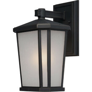 Oil Rubbed Bronze Artcraft Outdoor light new never used