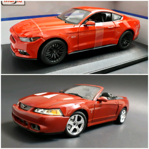 1/18 Diecast Ford Mustang GT