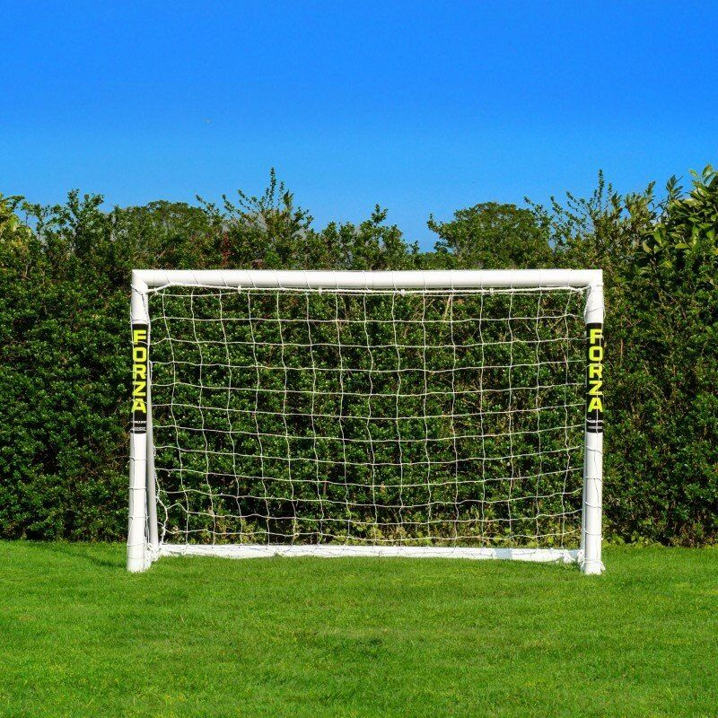 Wanted football nets, Goal Postsin Alwoodley, West YorkshireGumtree - Looking for a football net/goal post for my garden. Any size, any shape, any colour preferably plastic but I may consider metal ones Will collect if local or if can drop off that would be fantastic. Drop me a message via gumtree and ill get back to...
