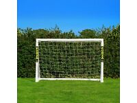 Wanted football nets, Goal Posts