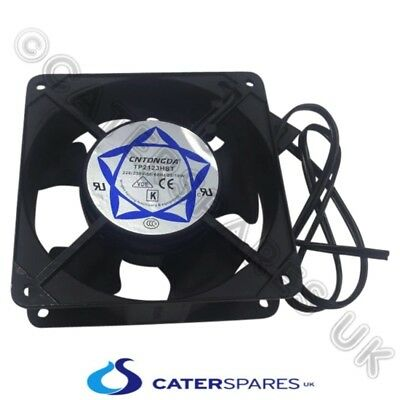 Hatco 02.12.12.039.00 Electric Conveyor Toaster Axial Cooling Fan Motor Tc-don20