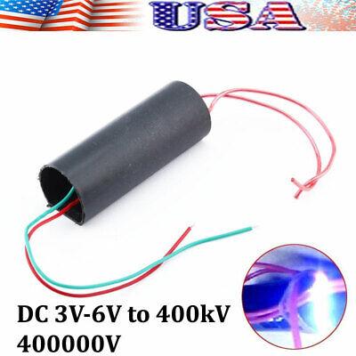 Boost Step-up Power Module 400000v High-voltage Generator Dc 3v-6v To 400kv