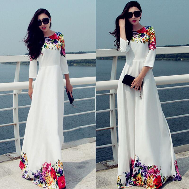 белое платье для свадьбы летом