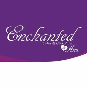 Enchanted by Anu Cakes and Chocolates Westmead Parramatta Area Preview