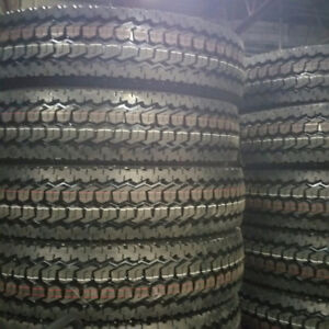 NEW 11R22.5& 11R24.5 16 PLY SEMI/ TRANSPORT TIRES STEER& DRIVE