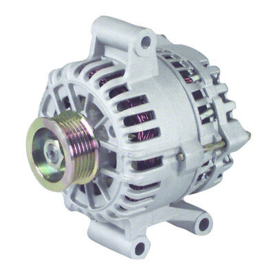 New Replacement 6G Alternator 8447N Fits 00 04 Ford Focus 20 FWD ALL