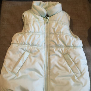Various Girls Fall/Winter Jackets & Sizes