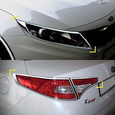 Kia Lights Ebay Motors Gt Ebayshopkorea Discover Korea On